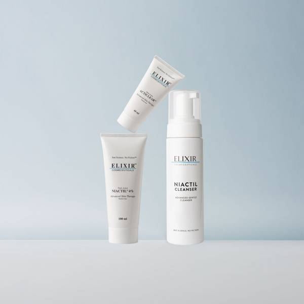 Bilde av Elixir hudprogram: For Menn