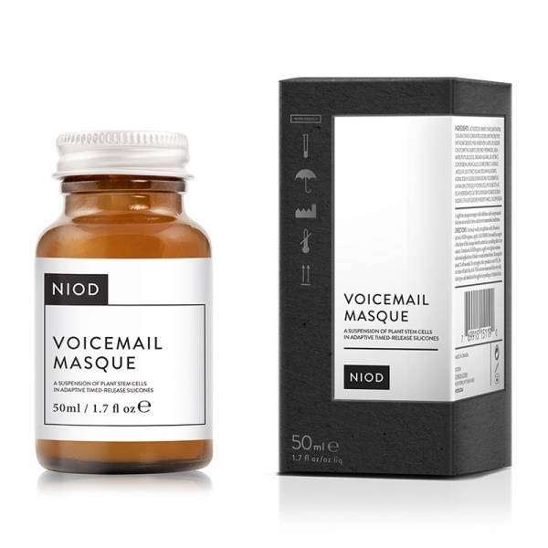 Bilde av NIOD Voicemail Masque 50ml
