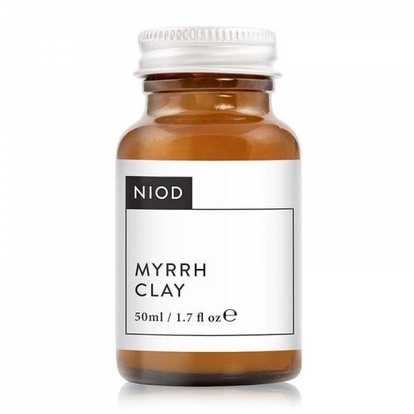 Bilde av NIOD Myrrh Clay 50ml