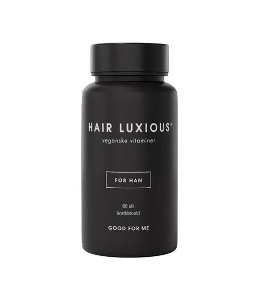 Bilde av Good for me Hair Luxious For Han