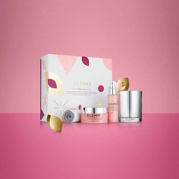 Bilde av Elemis kit: Pro-Collagen Rose Glow