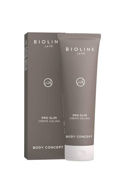 Bilde av Bioline Body Concept Pro-Slim Saline Cream 250ml