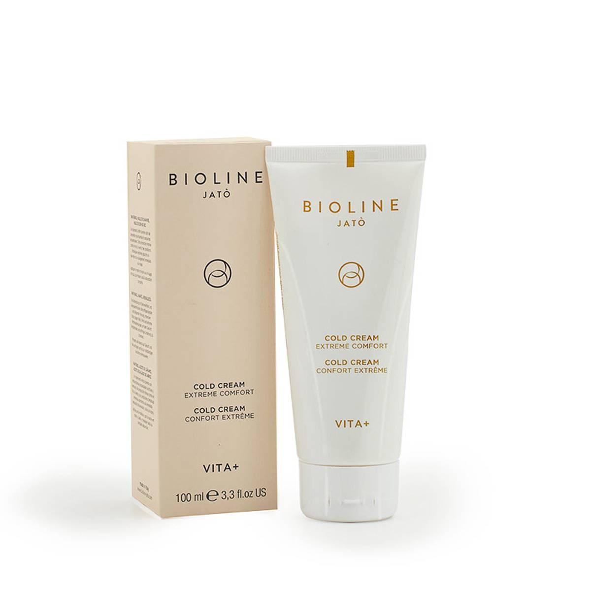 Bioline Vita+ Cold Cream 100ml
