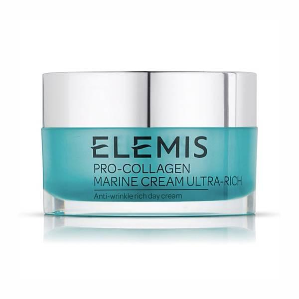 Bilde av Elemis Pro-Collagen Marine Cream Ultra Rich 50ml
