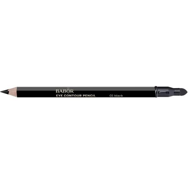 Bilde av Babor Eye Contour Pencil 01 Black 1 g
