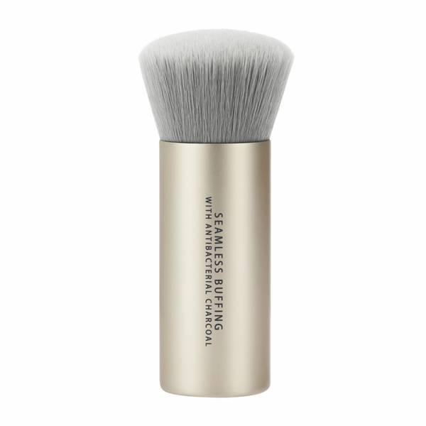 Bilde av bareMinerals Seamless Buffing Brush With Antibacterial Charcoal