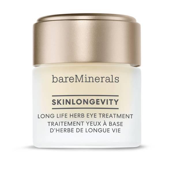 Bilde av bareMInerals Skinlongevity Eye Treatment 15g