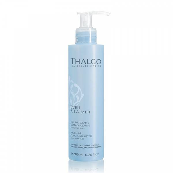 Bilde av Thalgo Micellar Cleansing Water 200ml