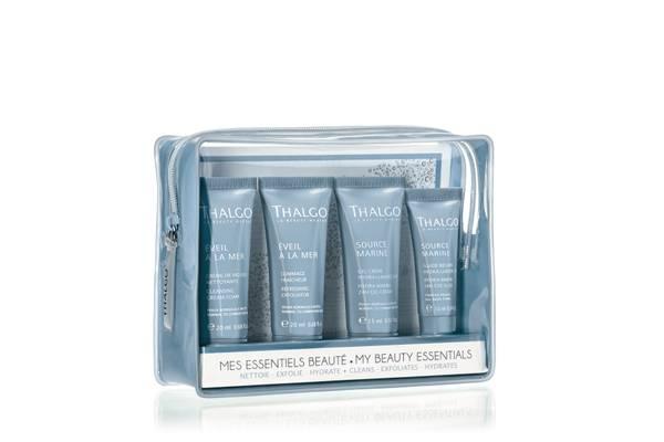 Bilde av Thalgo Beauty Essential Kit