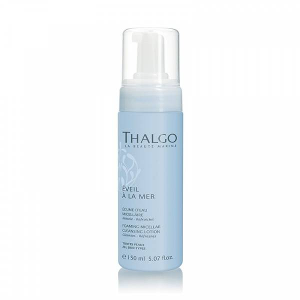Bilde av Thalgo Foaming Micellar Cleansing Lotion 150ml