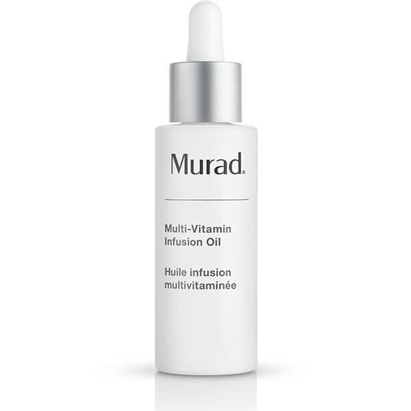 Bilde av Murad Multi-Vitamin Infusion Oil 30ml