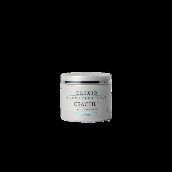Bilde av Elixir Ceactil Antioxidant Pads 60stk