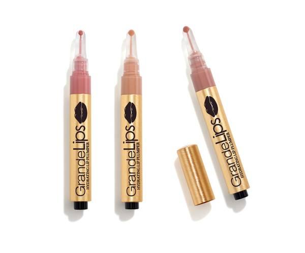 Bilde av Grande Lips Hydrating Lip Plumper 2.4g