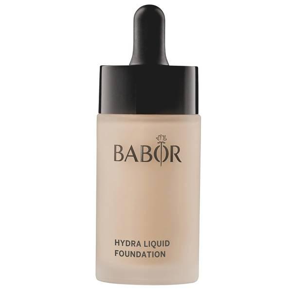 Bilde av Babor Hydra Liquid Foundation 02 Banana 30ml