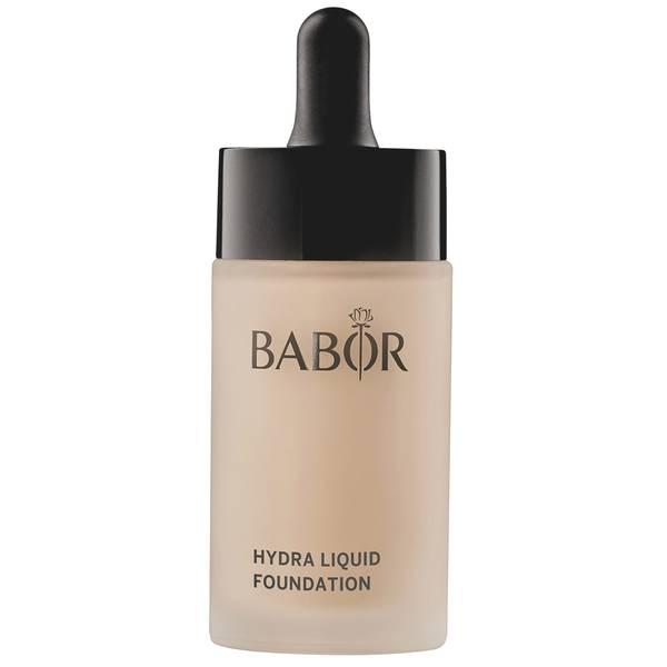 Bilde av Babor Hydra Liquid Foundation 03 Peach Vanilla 30ml