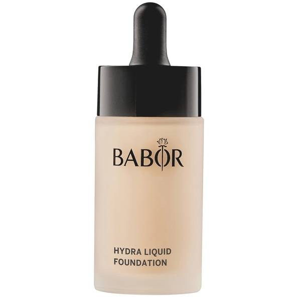 Bilde av Babor Hydra Liquid Foundation 05 Ivory 30ml