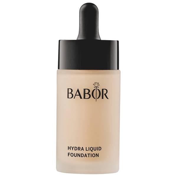 Bilde av Babor Hydra Liquid Foundation 06 Natural 30ml