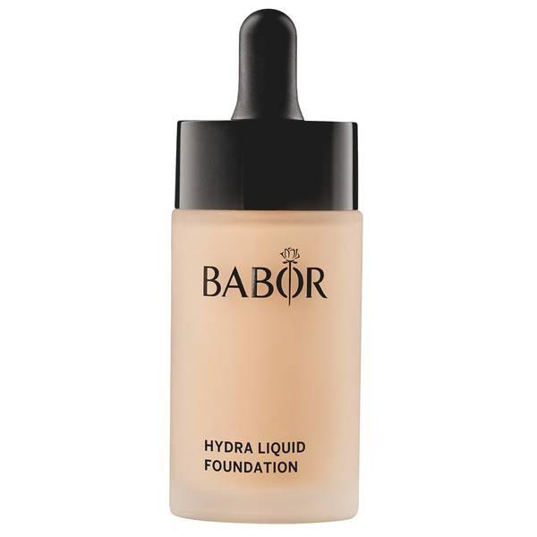 Bilde av Babor Hydra Liquid Foundation 07 Almond 30ml