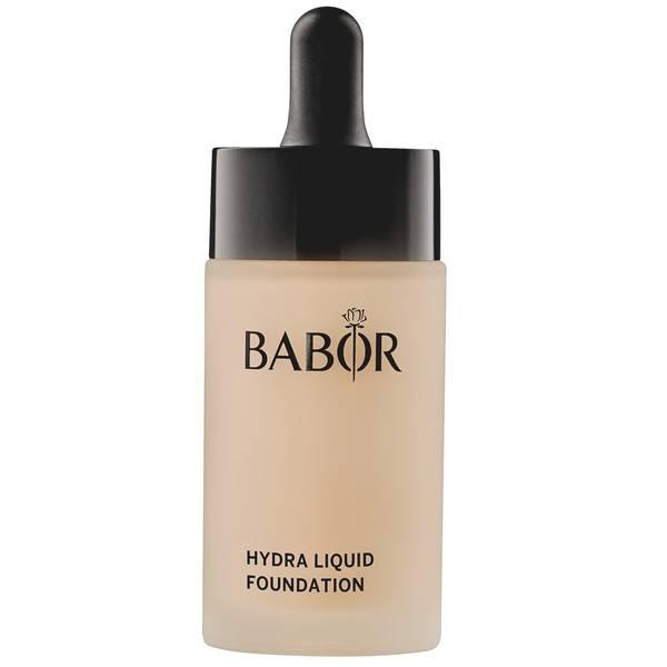 Bilde av Babor Hydra Liquid Foundation 08 Sunny 30ml