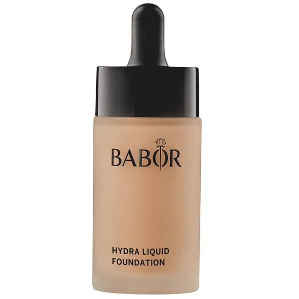 Bilde av Babor Hydra Liquid Foundation 10 clay 30ml
