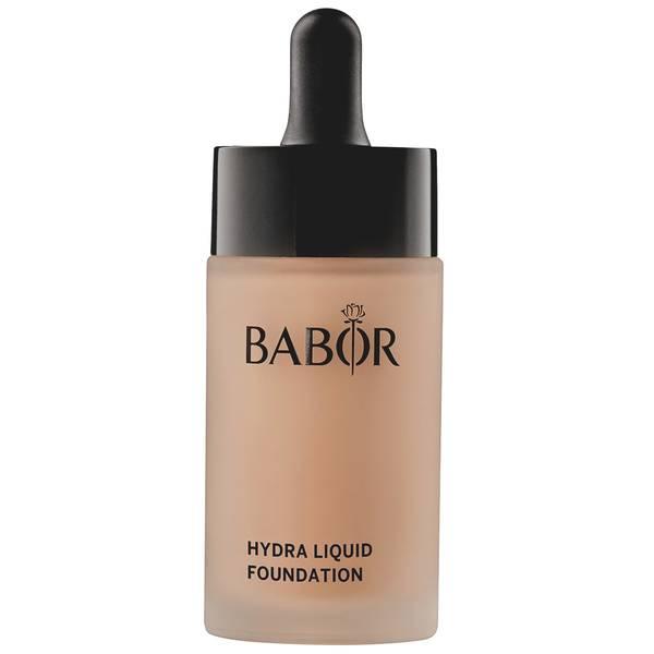 Bilde av Babor Hydra Liquid Foundation 12 Cinnamon 30ml
