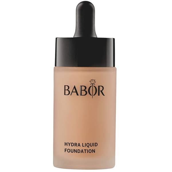 Bilde av Babor Hydra Liquid Foundation 13 Sand 30ml