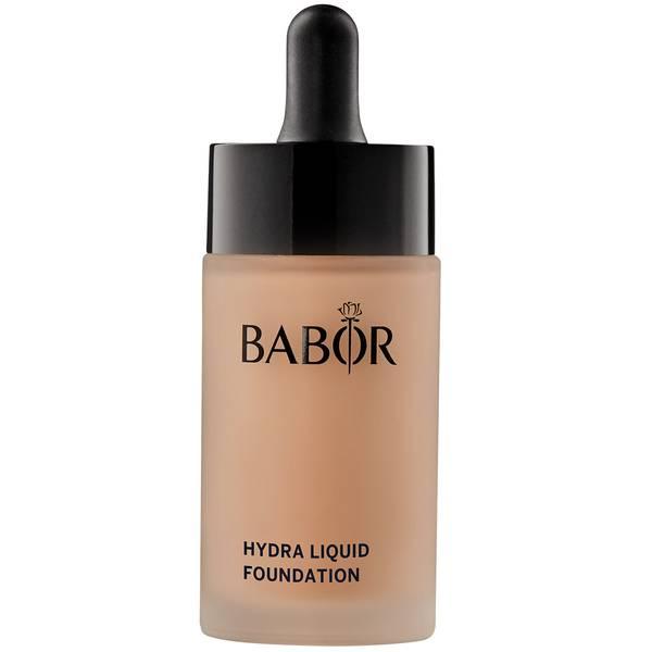Bilde av Babor Hydra Liquid Foundation 15 Terra 30ml