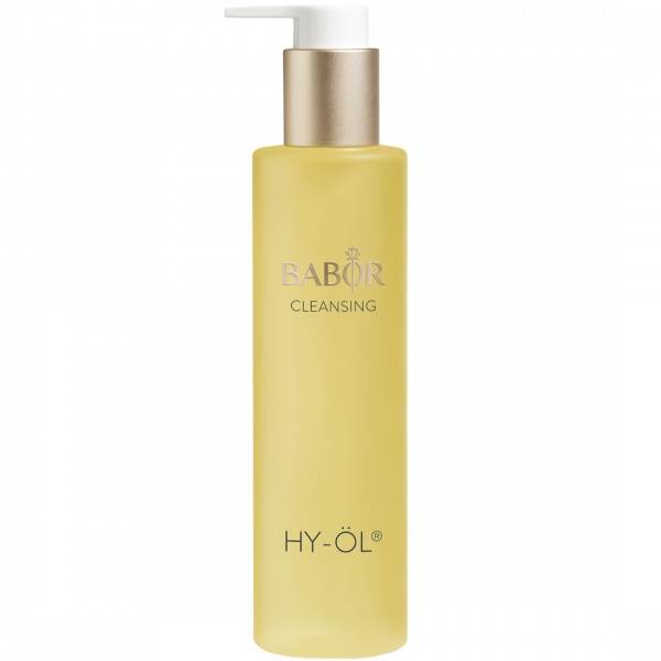 Bilde av Babor Cleansing Hy-Öl 200ml
