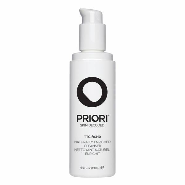 Bilde av PRIORI TTC fx310 Naturally Enriched Cleanser 180ml
