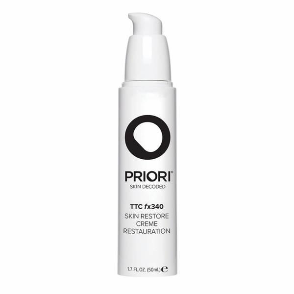 Bilde av PRIORI TTC fx340 Skin Restore Crème 50ml