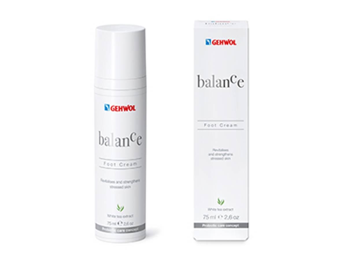 Gehwol Balance Foot Cream 75ml