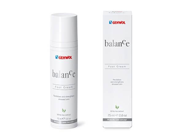 Bilde av Gehwol Balance Foot Cream 75ml