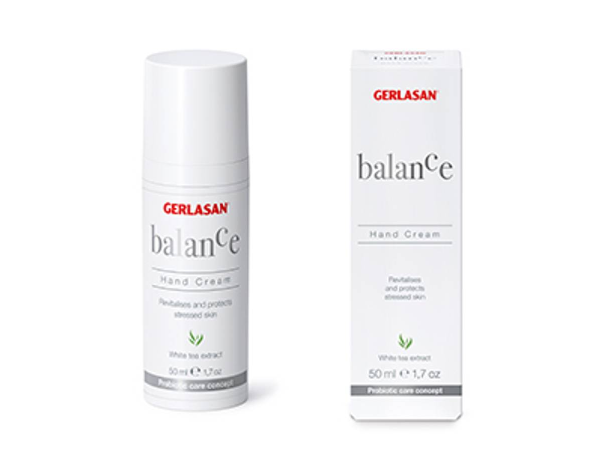 Gehwol Balance Hand Cream 50ml