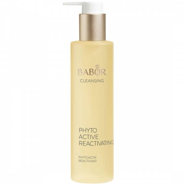 Bilde av Babor Cleansing Phytoactive Reactivating 100ml