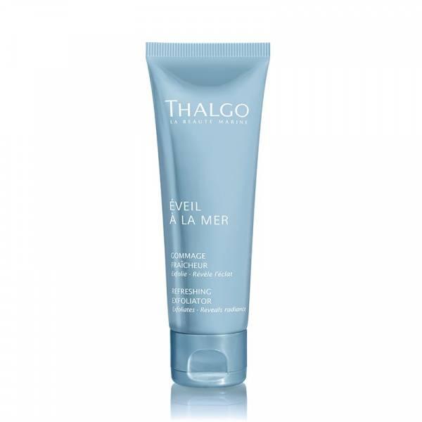 Bilde av Thalgo Refreshing Exfoliator 50ml