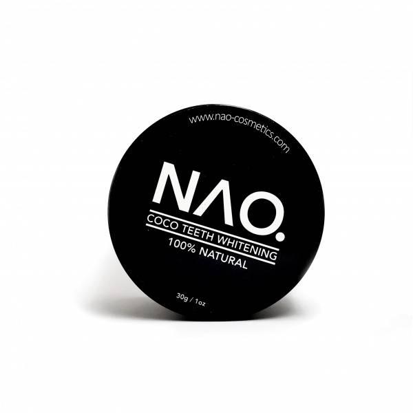 Bilde av NAO Cosmetics Coco Teeth Whitening 30g