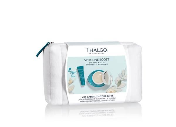 Bilde av Thalgo Spiruline Boost Kit