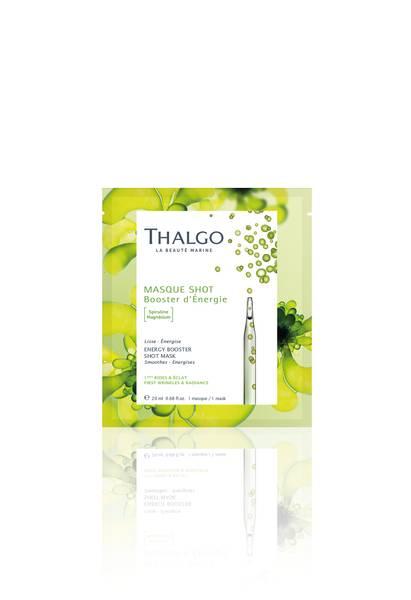 Bilde av Thalgo Energy Booster Shot Mask 1stk