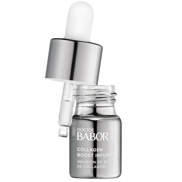 Bilde av Babor Lifting Cellular Collagen Boost Infusion 4x7ml