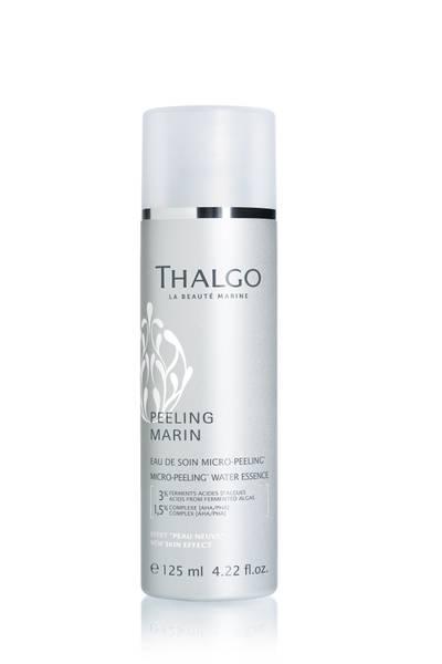 Bilde av Thalgo Peeling Marine Micro Peeling Water Essence 125 ml