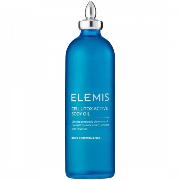 Bilde av Elemis Cellutox Active Body Oil 100ml