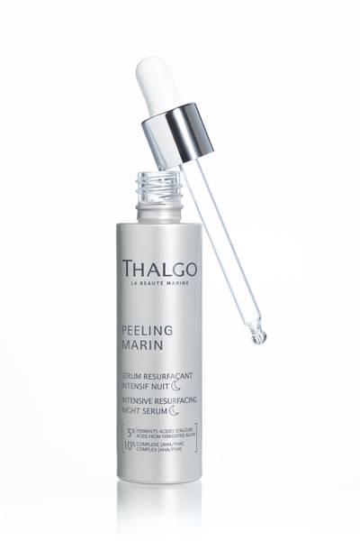 Bilde av Thalgo Peeling Marine Intensive Resurfacing Night Serum 30ml