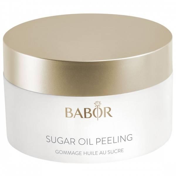 Bilde av Babor Cleansing Sugar Oil Peeling 50ml
