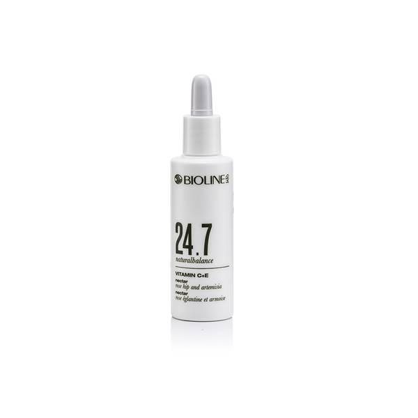 Bilde av Bioline 24.7 Vitamin C+E Nectar 50ml