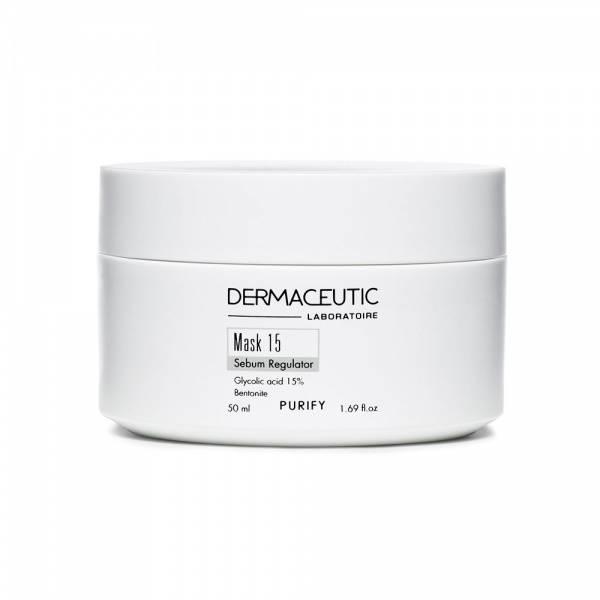 Bilde av Dermaceutic Mask 15 50 ml
