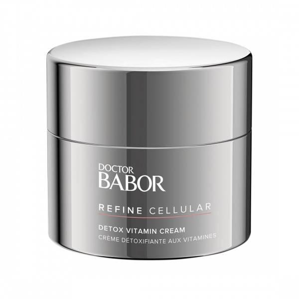 Bilde av Babor Refine Cellular Detox Vitamin Cream 50ml