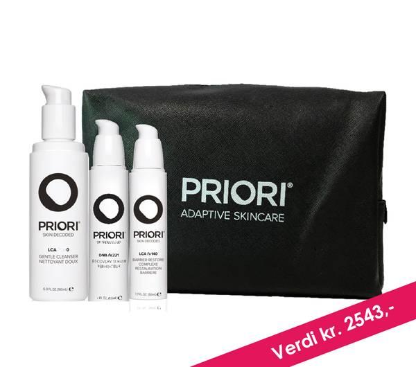 Bilde av Priori Face Forward Gift Set