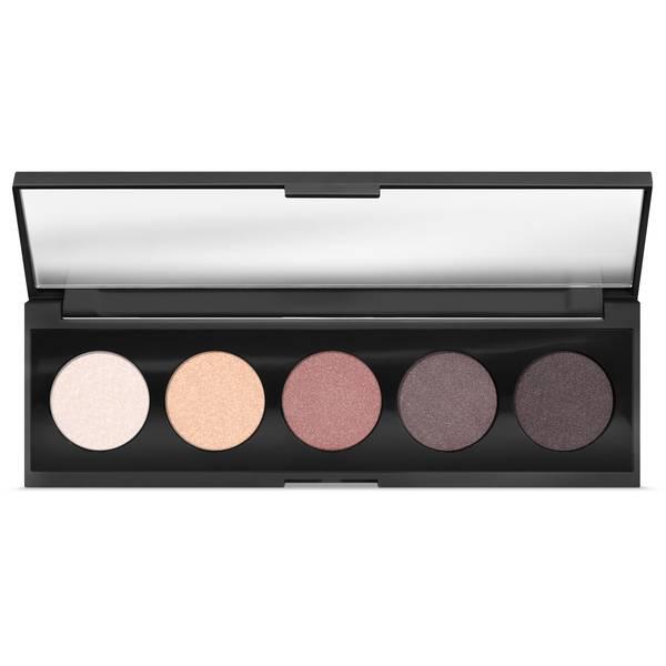 Bilde av bareMinerals Bounce & Blur Eyeshadow Palette Dawn