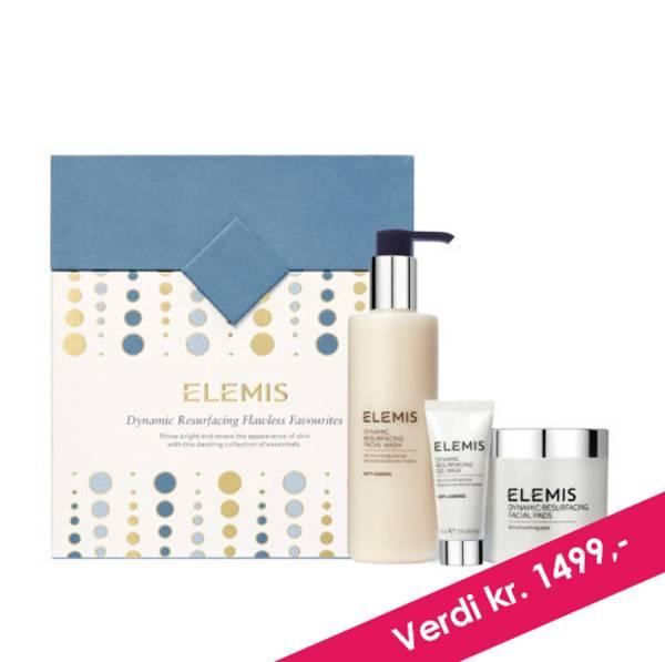 Bilde av Elemis Dynamic Resurfacing Flawless Favourites Gift Set