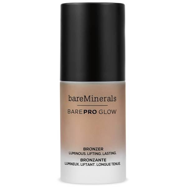 Bilde av bareMinerals barePRO Glow Bronzer Faux Tan 14ml